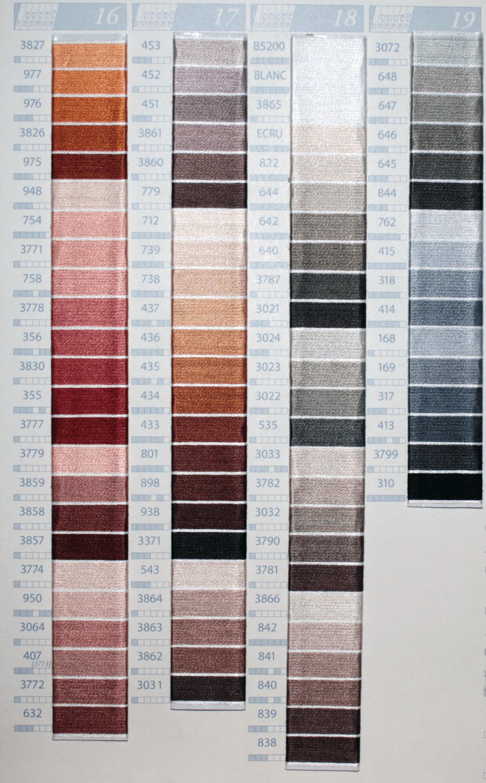 Farvekort